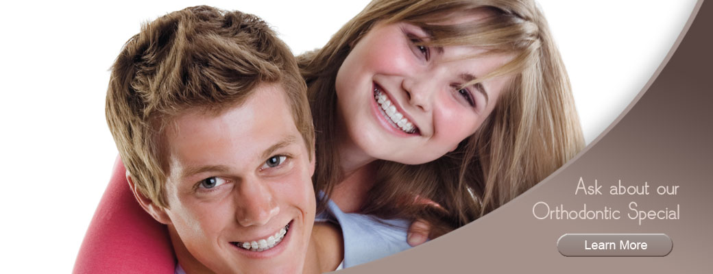 Braces and Orthodontic Dental Care